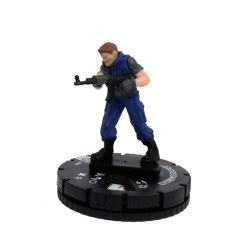 Heroclix Iron Man 3 Movie 005 Extremis Soldier