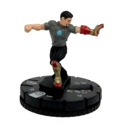 Heroclix Iron Man 3 Movie 006 Tony Stark