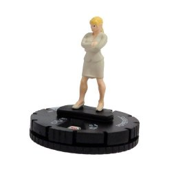 Heroclix Iron Man 3 Movie 007 Pepper Potts