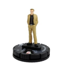 Heroclix Iron Man 3 Movie 008 Aldrich Killian
