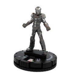 Heroclix Iron Man 3 Movie 010 Iron Man Mk 15
