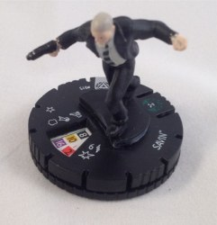 Heroclix Iron Man 3 Movie 015 Savin