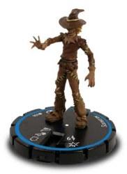 Heroclix Icons 008 Scarecrow