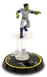 Heroclix Icons 011 Changling
