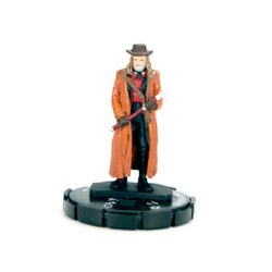 Heroclix Jonah Hex 002 Quenting Turnbill