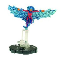 Heroclix Justice League 004 Firehawk