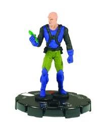 Heroclix Justice League 008 Lex Luthor