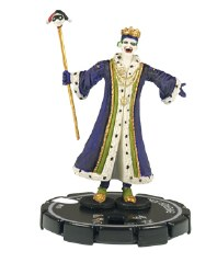 Heroclix Justice League 009 The Joker