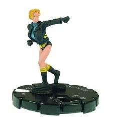 Heroclix Justice League 011 Black Canary