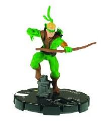 Heroclix Justice League 014 Green Arrow