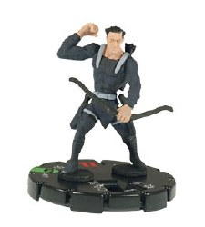 Heroclix Justice League 019 Merlyn