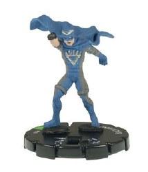 Heroclix Justice League 020 Black Hand