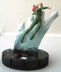 Heroclix Justice League New 52 008 Mera