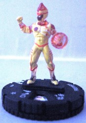 Heroclix Justice League New 52 010 Firestorm
