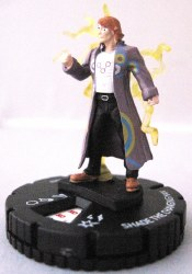 Heroclix Justice League New 52 012 Shade the Changing Man