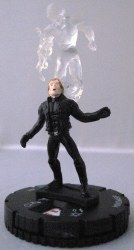 Heroclix Justice League New 52 015 Mindwarp