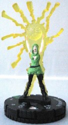 Heroclix Justice League New 52 016 Enchantress