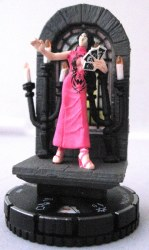 Heroclix Justice League New 52 018 Madame Xanadu