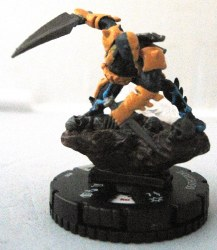 Heroclix Justice League New 52 020 Deathstroke