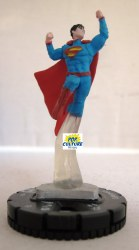 Heroclix Justice League Strategy Game 001 Superman