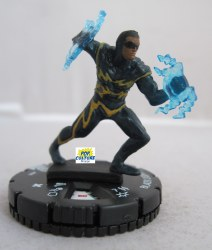 Heroclix Justice League Trinity War 001 Black Lightning