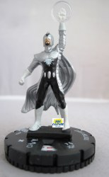 Heroclix Justice League Trinity War 003a Doctor Light