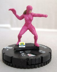 Heroclix Justice League Trinity War 005 Black Orchid