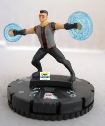 Heroclix Justice League Trinity War 006 Vibe