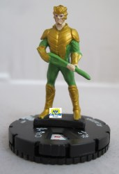 Heroclix Justice League Trinity War 007 Atlantean