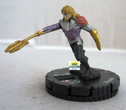 Heroclix Justice League Trinity War 014 Sea King