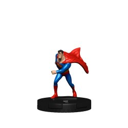 Heroclix Justice League Unlimited 001 Superman PRESALE