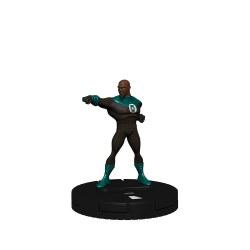 Heroclix Justice League Unlimited 002 Green Lantern PRESALE