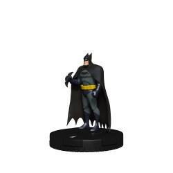 Heroclix Justice League Unlimited 005a Batman PRESALE