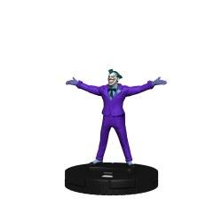 Heroclix Justice League Unlimited 010 Joker PRESALE