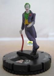 Heroclix Joker's Wild 001 The Joker