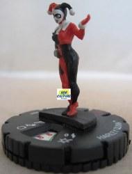 Heroclix Joker's Wild 002 Harley Quinn