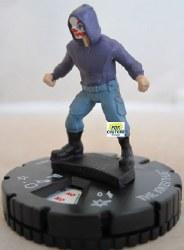Heroclix Joker's Wild 003a The Joker Thug