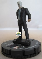 Heroclix Joker's Wild 005b Court of Owls Initiate