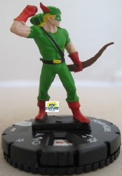 Heroclix Joker's Wild 008 Green Arrow