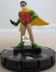 Heroclix Joker's Wild 009 Robin