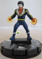 Heroclix Joker's Wild 014 Black Lightning