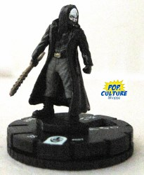 Heroclix KA2 007 Black Death