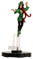 Heroclix Legacy 009 Enchantress