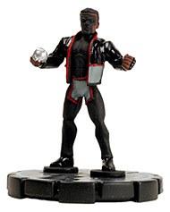 Heroclix Legacy 017 Mr. Terrific