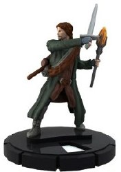 Heroclix Lord of the Rings 003 Aragorn