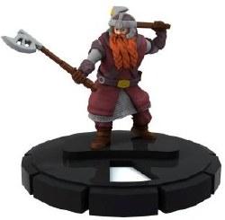 Heroclix Lord of the Rings 005 Gimli
