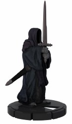 Heroclix Lord of the Rings 006 Ringwraith