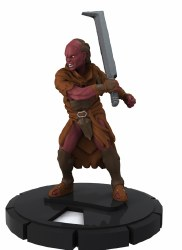 Heroclix Lord of the Rings 009 Ugluk