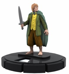 Heroclix Lord of the Rings 011 Merry