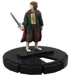 Heroclix Lord of the Rings 012 Pippin